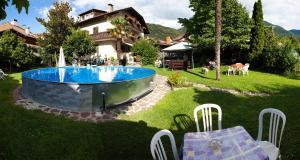 Gasthaus Abram, Hotely  Ora/Auer - big - 17
