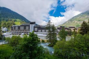 TH La Thuile Planibel Residence - Hotel - La Thuile