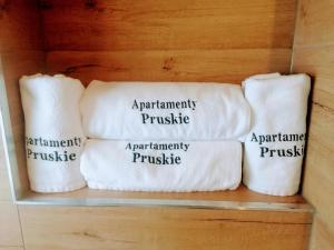 Apartamenty Pruskie
