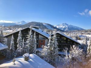 Seefeld-Lodge