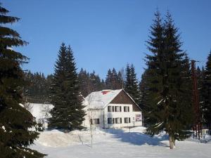 Horska Chata Nejdecka - Horní Blatná