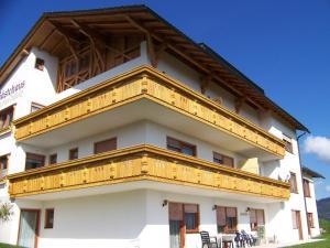 Gästehaus Rachelblick, Apartmanok  Frauenau - big - 30