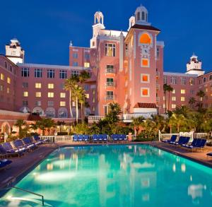 The Don CeSar Hotel (29 of 55)