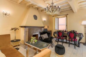 Imperial Boutique Apartment - abcRoma.com