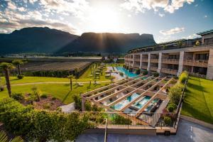 Hotel Weinegg - Appiano sulla Strada del Vino