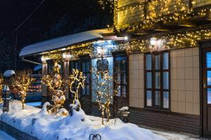 Мини-гостиница Happy Inn, Великий Устюг