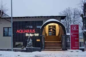AQUARIUS BOUTIQUE HOTEL
