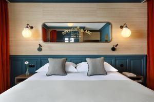Ours Blanc Hotel & Spa - Les Menuires
