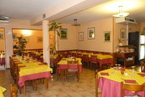 Auberges de jeunesse - Albergo Ristorante Gori