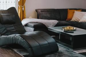 Apartament Spacerowa Lux