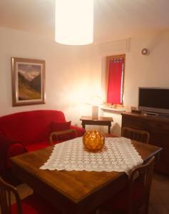 Valle Cervo - Apartment - Andorno Micca