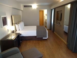 Bourbon Alphaville Hotel