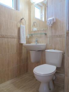 Solaris Apartments, Апартаменты  Святые Константин и Елена - big - 36