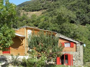 Accommodation in Olette