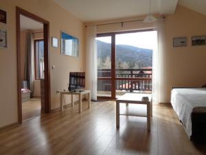 Yastrebetz view - Apartment - Borovets