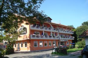 Hotel Gasthof Seefelder Hof - Hofmarksgasse