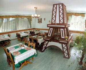 Villa Ignatyeva, Villas  Skhidnitsa - big - 73