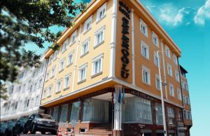 Bayrampasa Grand Hotel Seferoglu