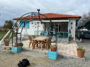 3 Br House near İztuzu Beach