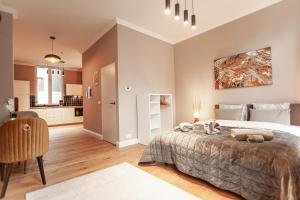 Luxury Suites Palace