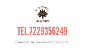 HOTEL MONET, HOTEL LAS TORRES