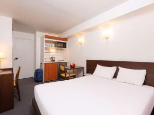 Location gîte, chambres d'hotes Aparthotel Adagio Access La Défense - Léonard De Vinci dans le département Haut de seine 92