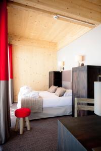 L'Aiguille Grive Chalets Hotel - Arc 1800