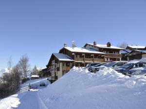 L'Aigle Rouge - Hotel - Plagne Montalbert
