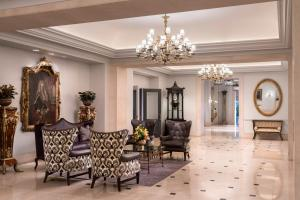 The Ritz-Carlton, New Orleans (40 of 47)