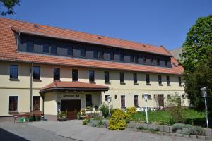 Landhotel Kertscher-Hof - Gerstenberg