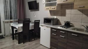 Apartamenty i Pokoje Gościnne - Apartment - Bukowina Tatrzanska