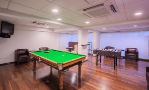 Oakwood Residence Naylor Road Pune, Apartmánové hotely  Pune - big - 15