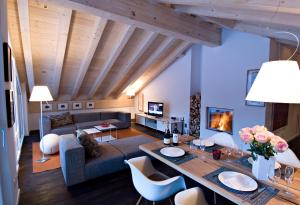 Chalet Altesse - Premium Apartments - Hotel - Zermatt