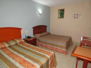 Hotel San Juan Centro
