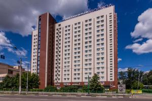 Апартаменты Восход