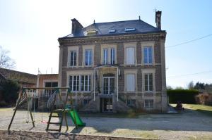 Location gîte, chambres d'hotes Le Betrot dans le département Aube 10