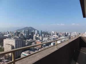 Departamentos Centro Urbano Santiago, Ferienwohnungen  Santiago - big - 27