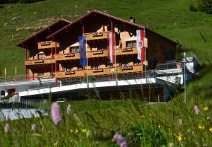 Hotel Garni Alpina - Damüls
