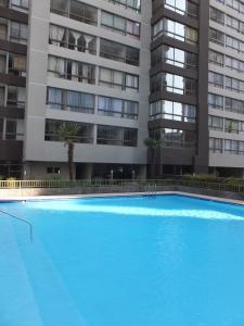 Departamentos Centro Urbano Santiago, Ferienwohnungen  Santiago - big - 31