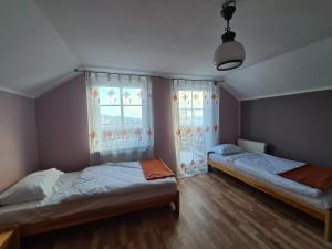 Apartamenty Antek