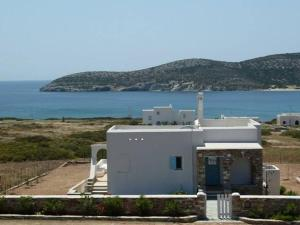 MAGDALENA-SEA VIEW HOUSE Antiparos Greece