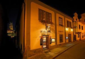 Hotel Konvice - Český Krumlov