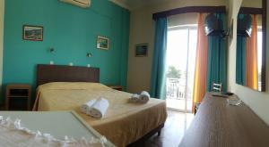 Tolon Beach Hotel Argolida Greece
