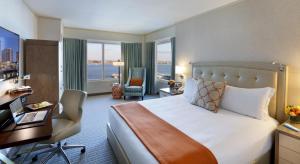 Seaport Hotel & World Trade Center (6 of 36)