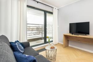 Apartments Gdynia Żeromskiego by Renters