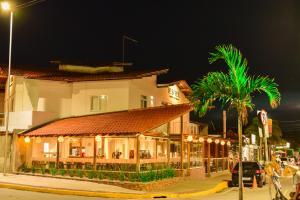 Le Soleil Pousada e Restaurante