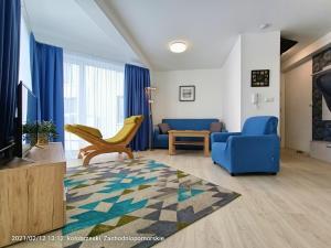 AZURE Mare Apartamenty BM