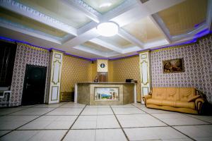 Imperial Hotel - Osinovaya Gorka