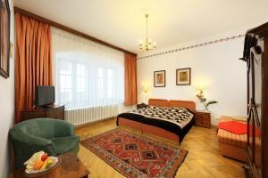 Hotel Konvice, Hotels  Český Krumlov - big - 27
