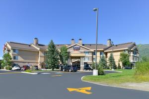 Fairfield Inn & Suites by Marriott Steamboat Springs